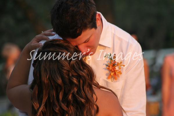 Tori & Nick Wedding