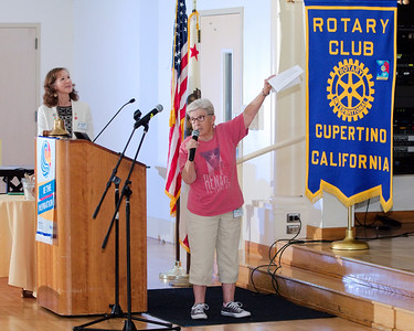 Rotary Lunch 2019-06-19