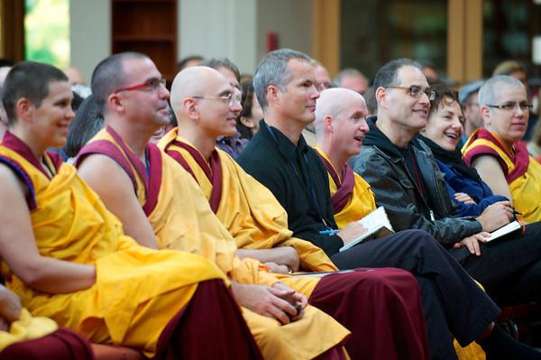 Dharma Celebrations