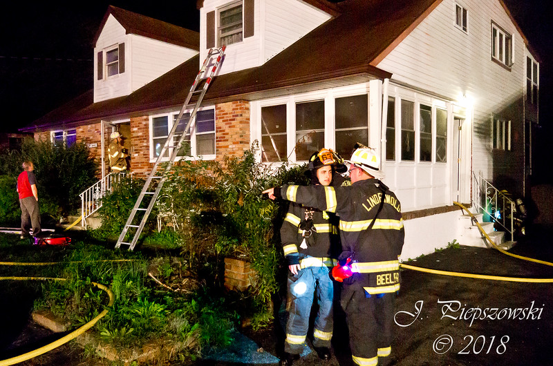 10-4-2018 - (Camden County) - GLOUCESTER TWP. - 120 Florence Ave. - All Hands Dwelling