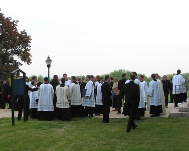 Deacon Night 2005