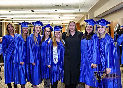 October 2014 Graduation