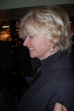 Mayday Melee No 2 May 2009