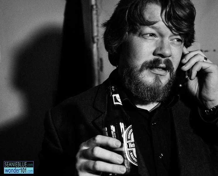 Ingo Juliusson, Photojournalist, Reuters