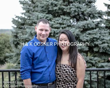 James & Beth  8-31-17