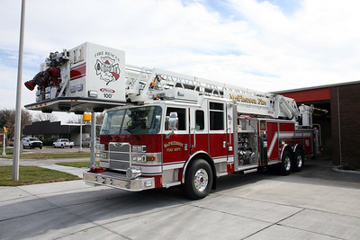 McPherson Fire Department