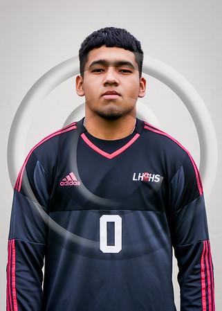 2021 LHHS Soccer Men