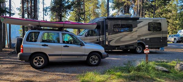 07-12-2021 Camping at East Lake