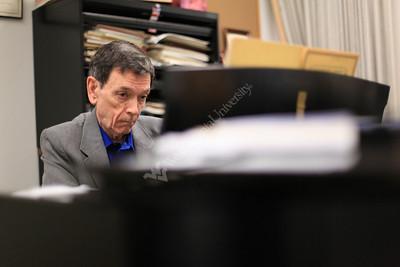 27935 WVU Professor James Miltenberger October 2011