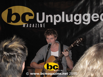 bc unplugged@the wanch | 9 september 2010