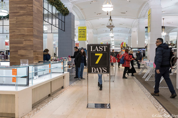 Lord & Taylor 5th Ave Flagship Store
