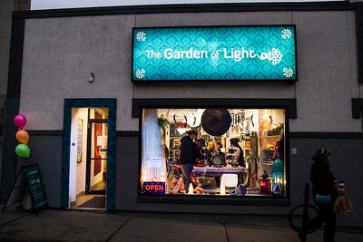 Garden of Light