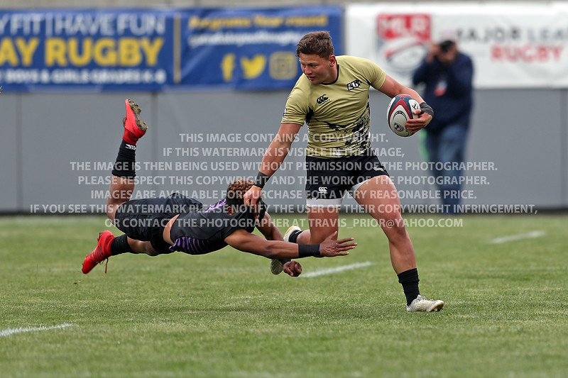 Lindenwood Rugby Men 2018 USA Rugby Collegiate 7's National Championships May 18-20
