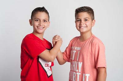 Gerdes Brothers