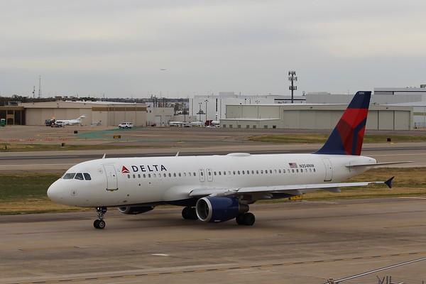 Delta Airlines (DL)