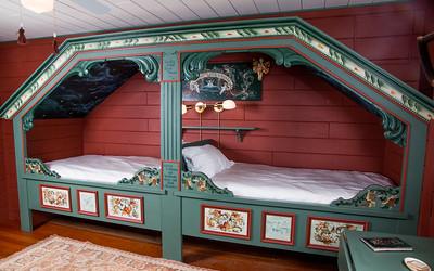 Norwegian Room