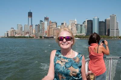 NYC - Statue of Liberty/Ellis Island