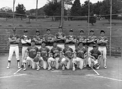 Sports 1988 - 89