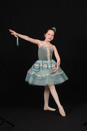 SBPS Tuesday - Ballet 3-4,  Ms. Yvonne