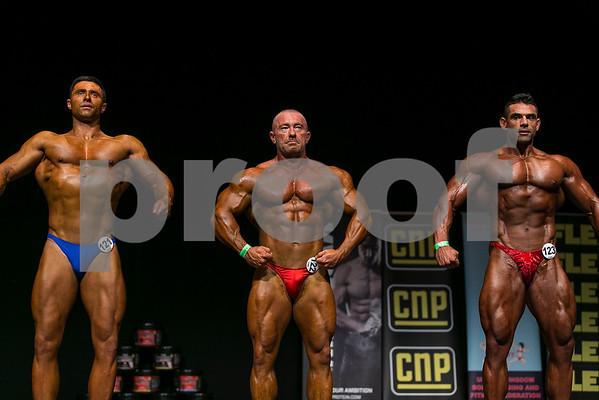 Bodybuilding up to 100kg