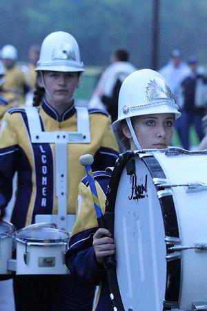 Cavalcade of bands