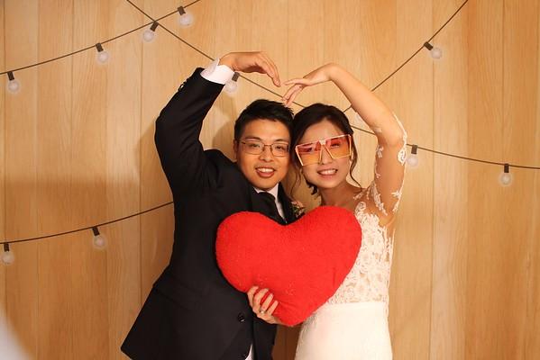 01-18-2020 Kathy & Tony Wang
