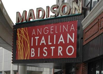 Angelina Italian Bistro
