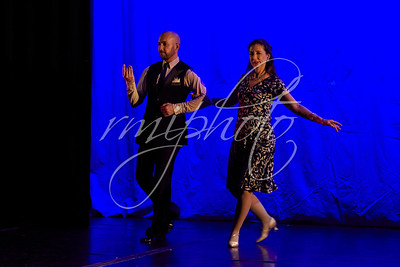 22 Peggy Battalora & Mitch Kibel