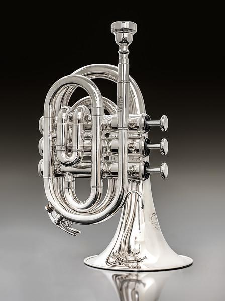 Pocket Trumpet.