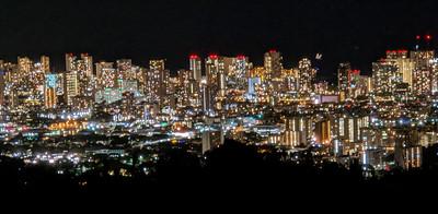 Honolulu/Waikiki
