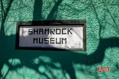 Shamrock, OK (Click Thumbnails Below to View Galleries)