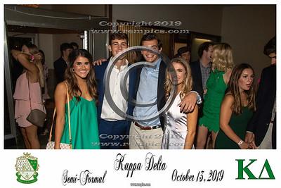 20190913 Kappa Delta Semi-Formal