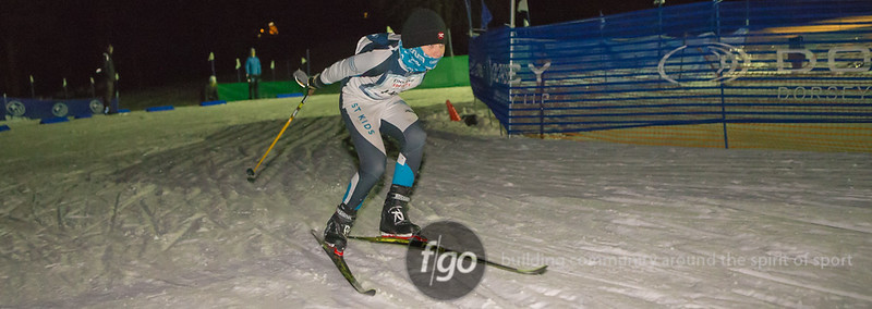 1-30-15 Loppet - Friday - Finn Sisu Sprints