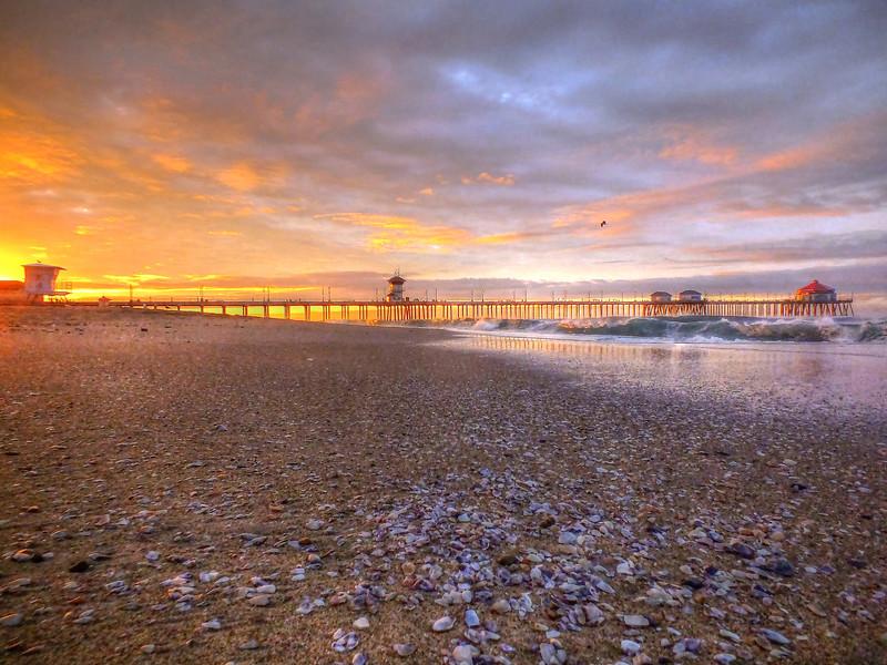 Shells And Surf Huntington Beach California.jpg
