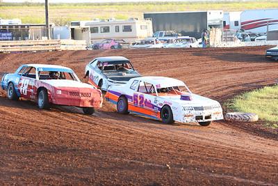Abilene Speedway  4.24.21