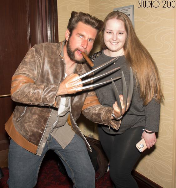 Buffalo Comic Con 2017