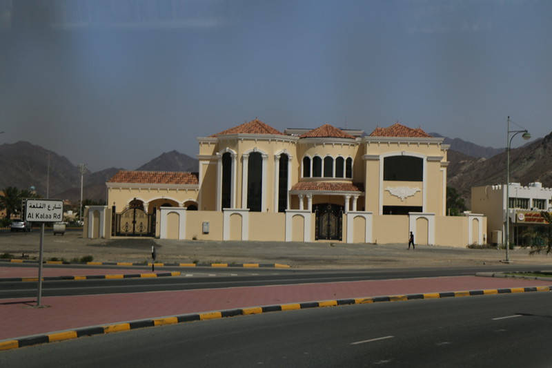 Fujairah, United Arab Emirates
