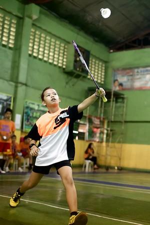 CAMPRISA Elem Badminton 2014
