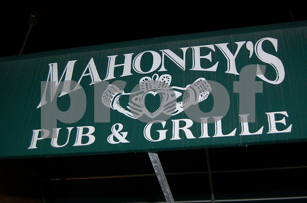 Road to Fame at Mahoney's