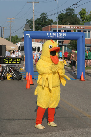 Hungry Duck Half Marathon