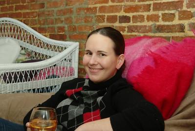 February 2008 DC/Baltimore trip