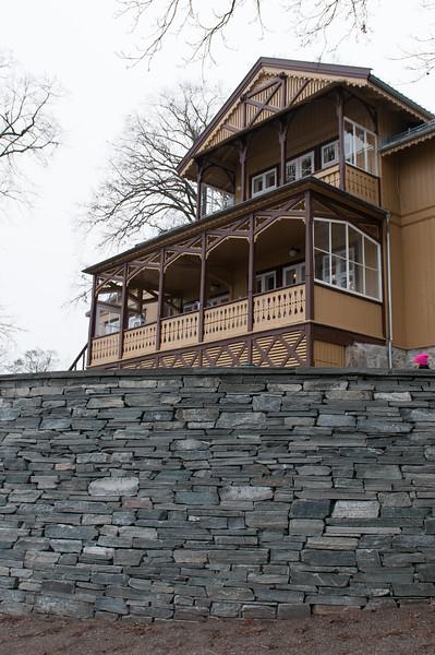 Ekeberg 2013