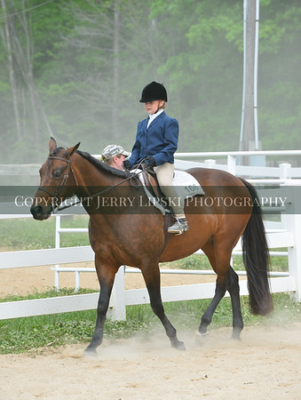 May 23, 2021  -  OPEN Horse Show