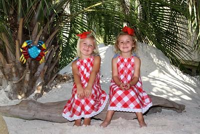 Laney & Emma