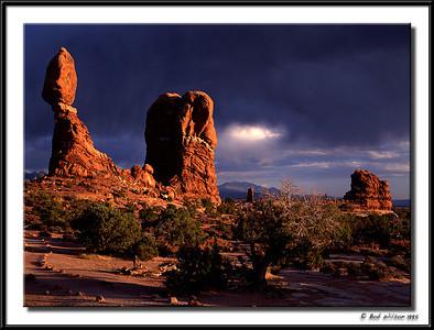 Southwest  Photo Trip 1995