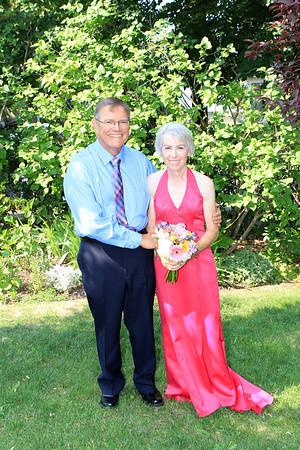 Don and Linda