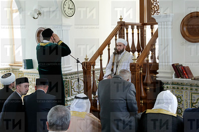 Мечеть Марджани (Султан Исхаков)