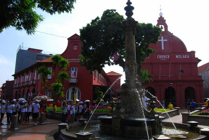 Christ Church in Malacca.jpg