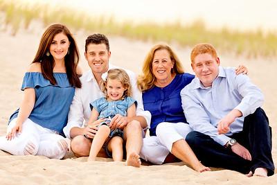 Silverman Family