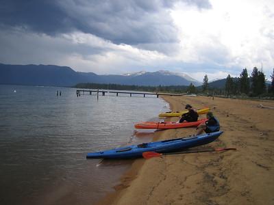 Lake Tahoe 2007